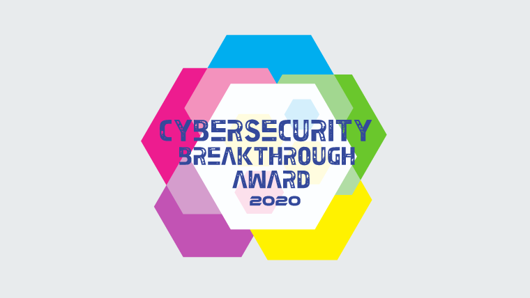 Our MDR Service Wins Cybersecurity Breakthrough Award!