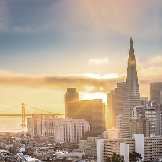 North America Headquarters<br>Silicon Valley